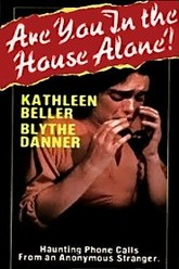Are You in the House Alone? Trailer