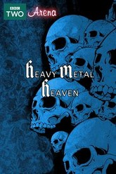 Arena Heavy Metal BBC2 Documentary Trailer