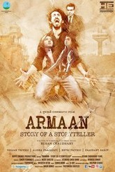 Armaan: Story of a Storyteller Trailer