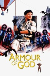 Armour of God Trailer
