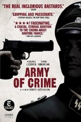 Army of Crime Trailer