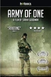 Army of One Trailer