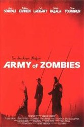 Army of Zombies Trailer