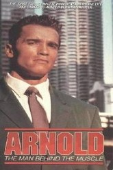 Arnold: The Man Behind the Muscle Trailer