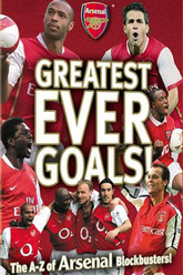 Arsenal - Arsenal's Greatest Ever Goals Trailer
