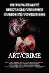 Art/Crime Trailer