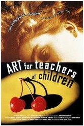 Art for Teachers of Children Trailer