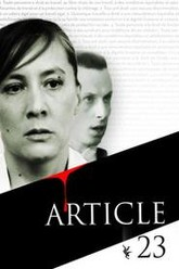Article 23 Trailer