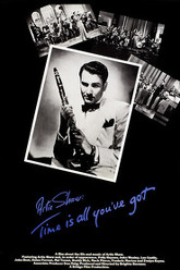 Artie Shaw: Time Is All You've Got Trailer