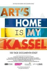 Art's Home is my Kassel Trailer