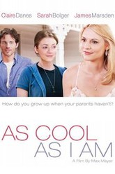 As Cool as I Am Trailer
