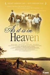As It Is in Heaven Trailer