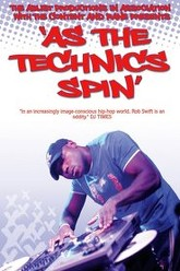 As the Technics Spin Trailer