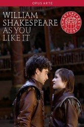 As You Like It: Shakespeare's Globe Theatre Trailer