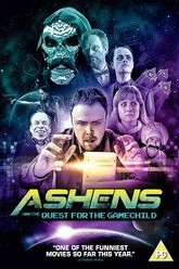 Ashens and the Quest for the Gamechild Trailer