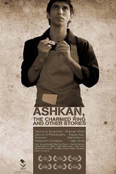 Ashkan, the Charmed Ring and Other Stories Trailer