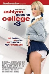 Ashlynn Goes To College 3 Trailer