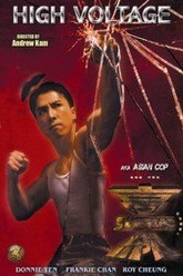 Asian Cop: High Voltage Trailer
