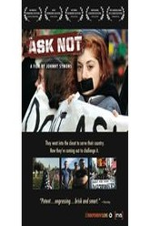 Ask Not Trailer