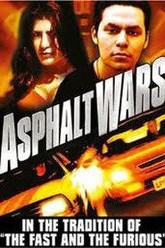 Asphalt Wars Trailer