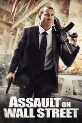 Assault on Wall Street Trailer