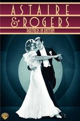 Astaire and Rogers: Partners in Rhythm Trailer