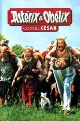 Asterix & Obelix take on Caesar Trailer