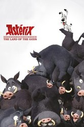 Asterix: The Land of the Gods Trailer
