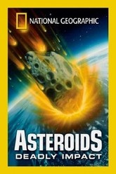 Asteroids: Deadly Impact Trailer