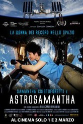 Astrosamantha Trailer