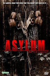 Asylum: I Want to be a Gangster! Trailer