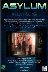 Asylum: the Lost Footage Trailer