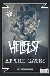 At the Gates: [2015] Hellfest Trailer