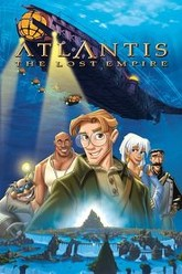 Atlantis: The Lost Empire Trailer