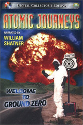 Atomic Journeys: Welcome to Ground Zero Trailer