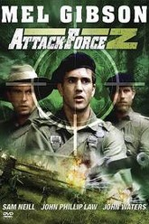 Attack Force Z Trailer