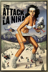 Attack of La Niña Trailer