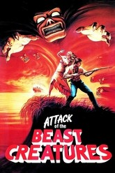 Attack of the Beast Creatures Trailer