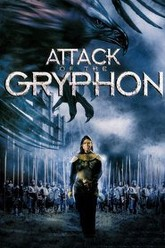 Attack of the Gryphon Trailer