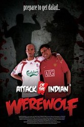 Attack of The Indian Werewolf Trailer