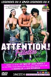 Attention ! Fillettes... Trailer