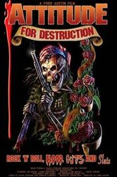 Attitude for Destruction Trailer