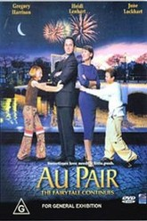 Au Pair II Trailer