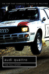 Audi Quattro: The Full Story Trailer