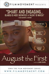 August the First Trailer