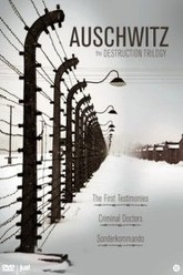 Auschwitz the Destruction Trilogy Trailer