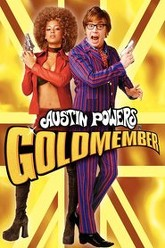 Austin Powers in Goldmember Trailer