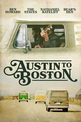Austin to Boston Trailer