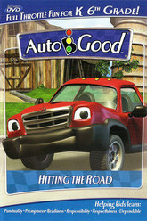 Auto B Good - Hitting the Road Trailer