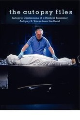 Autopsy: Confessions of a Medical Examiner Trailer